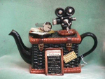 Click to view larger image of ON LOCATION TEAPOT (Image1)