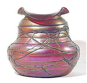Pallme Konig 9 inch Spectacular Vase (Image1)