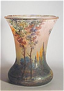 Handel Teroma Vase, Artist Broggi (Image1)