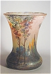 Click here to enlarge image and see more about item TeromaBroggi: Handel Teroma Vase, Artist Broggi