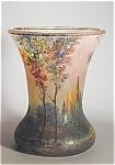 Click to view larger image of Handel Teroma Vase, Artist Broggi (Image1)