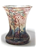 Click to view larger image of Handel Teroma Vase, Artist Broggi (Image2)