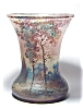 Click to view larger image of Handel Teroma Vase, Artist Broggi (Image3)