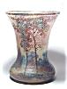 Click to view larger image of Handel Teroma Vase, Artist Broggi (Image3)
