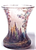 Click to view larger image of Handel Teroma Vase, Artist Broggi (Image4)