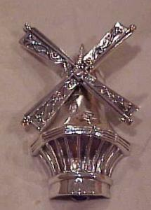 Lang Sterling windmill pin (Image1)
