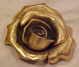 Tortolani rose pin (Image1)