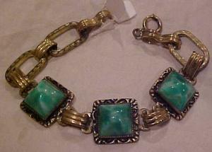 Czechoslovakian slave bracelet (Image1)