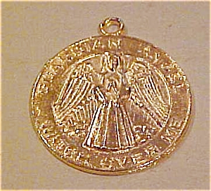 Guardian Angel charm (Image1)
