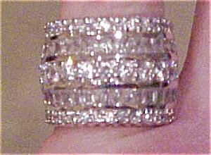 Wedding band style ring (Image1)