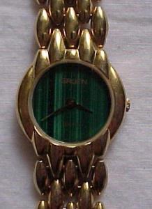 Gruen woman's watch (Image1)