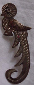 Victorian bird pin (Image1)