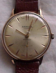 Armida man's watch (Image1)