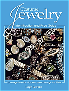 Costume Jewelry: Identification & Prices (Image1)