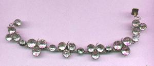 1875 white paste trefoil bracelet (Image1)