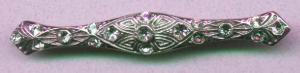 Art Deco Bar Pin (Image1)