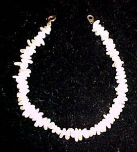 Freshwater pearl bracelet (Image1)