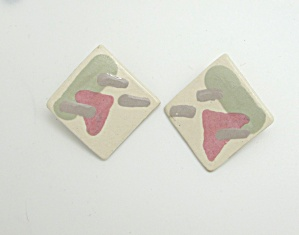 Ceramic Earrings (Image1)