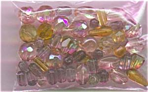 bag of glass beads (Image1)