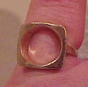 18k gold filled ring (Image1)