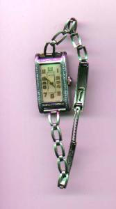 Ladies Bulova watch (Image1)