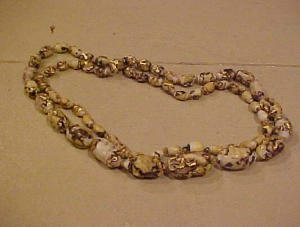 Funky bead necklace (Image1)