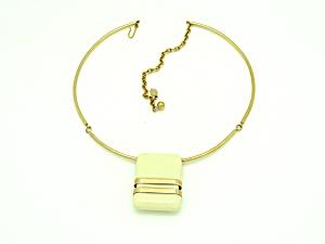 Avon Choker W/Pendant (Image1)