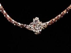 retro style necklace (Image1)