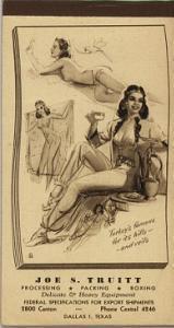 Munson notepad 1946 (Image1)
