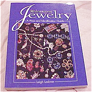 Rhinestone Jewelry:Identification Guide (Image1)