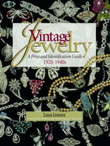 Vintage Jewelry:Price & Identification Guide (Image1)