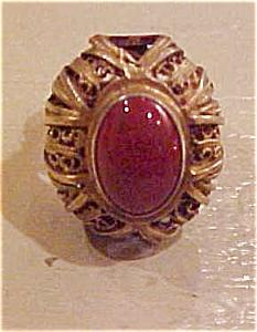 Ethnic style ring (Image1)