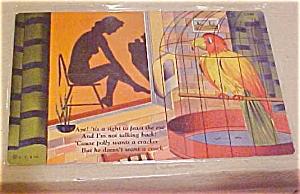 Pin up postcard (Image1)