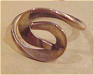 1960's Sterling ring (Image1)