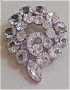 Rhinestone Pin (Image1)