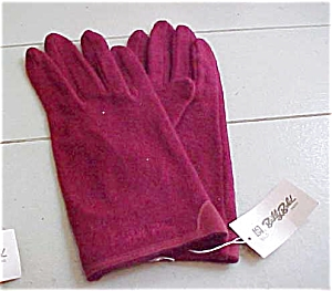 Bailly Bold Paris gloves (Image1)