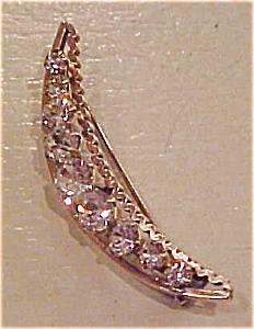 Victorian moon pin (Image1)
