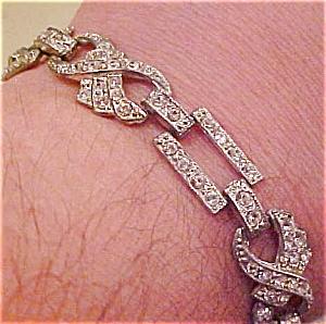 Art deco bracelet (Image1)