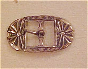 Arts & Crafts buckle (Image1)