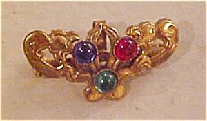 Czechoslovakian pin (Image1)