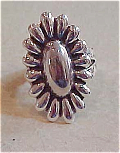 Sterling mexican ring (Image1)