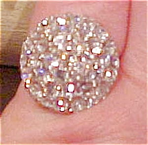Rhinestone ring (Image1)