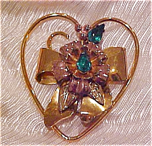 Palomar by Barclay Brooch (Image1)