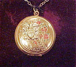 US Navy locket (Image1)