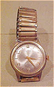 Hilton 17 jewel automatic watch (Image1)