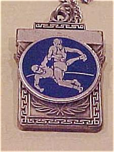 Greco Roman design pendant (Image1)