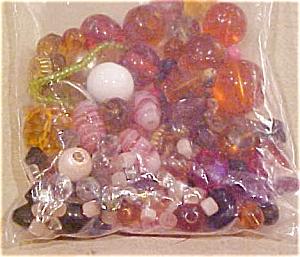 Bag of beads (Image1)