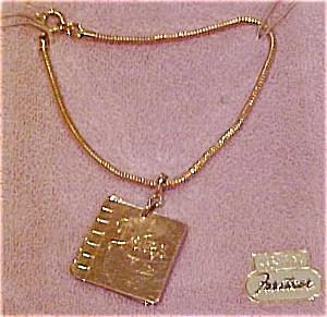Forstner charm bracelet (Image1)