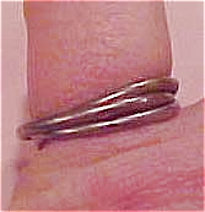 Sterling puzzle ring (Image1)