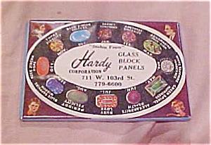 Handy Corp Promo mirror (Image1)